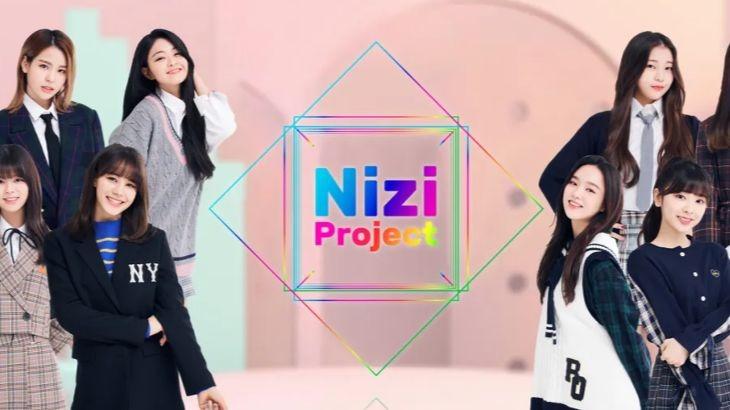 話題の【Nizi Project】を無料で視聴する方法