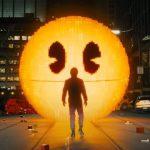 映画【ピクセル】を無料で見る方法