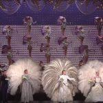 星組 東京宝塚劇場公演『眩耀の谷~舞い降りた新星~』『Ray-星の光線-』千秋楽